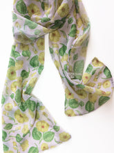 Load image into Gallery viewer, Hibiscus Scarf