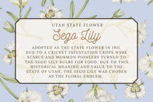 Load image into Gallery viewer, Sego Lily Scarf