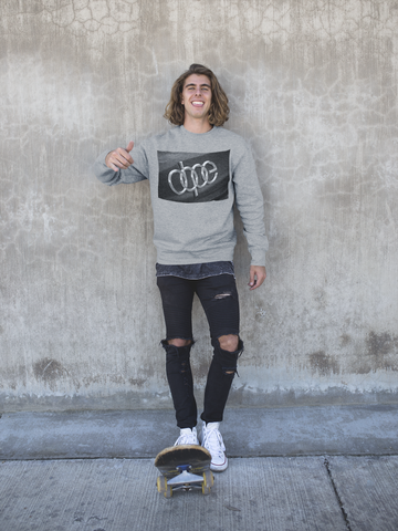 Men's Chrome DOPE Sweatshirt