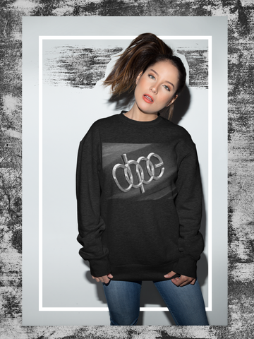 Women's Chrome DOPE Sweatshirt