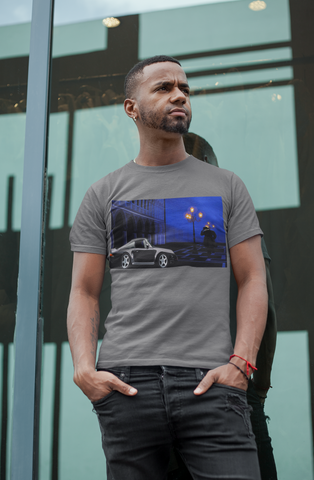 Men's Stuttgart Fog T-Shirt