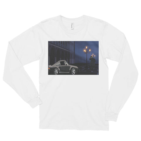 Women's Stuttgart Fog Long sleeve