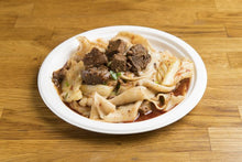 Load image into Gallery viewer, N2 Spicy & Tingly Beef Hand-Ripped Noodles