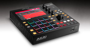 Akai Professional's NEW MPC One