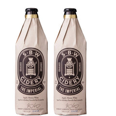 The Imperial - Reserve Cider 500ml two-pack