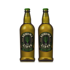 Sonoma Cider 22oz two-pack