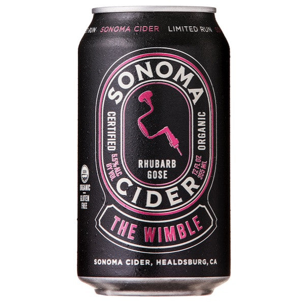 The Wimble - Limited Run Cider 12oz four-pack