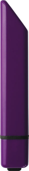 Adult Toys - Bamboo Bullet Purple
