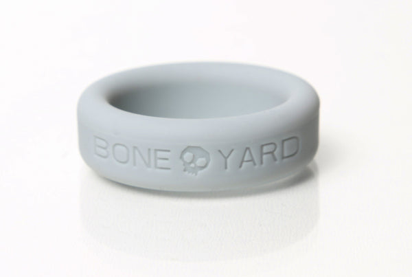 Adult Toys - Boneyard Silicone Ring 30mm Grey