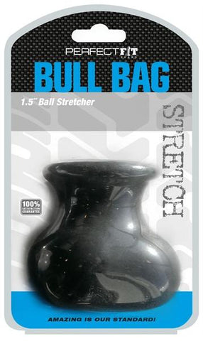 Adult Toys - Bull Bag Ball Stretcher 1.5in