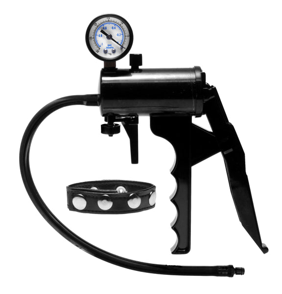 Adult Toys - Premium Gauge Pump