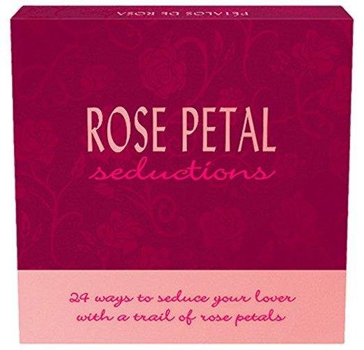 Adult Toys - Rose Petal Seductions