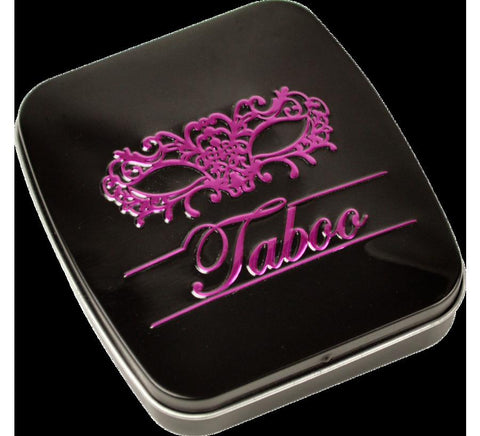 Adult Toys - Taboo Intimacy Bullet Kit