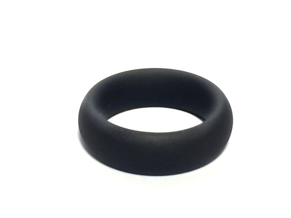 Adult Toys - The Brawn Cockring Black
