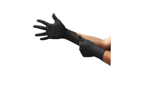 Bondage - Powder Free Latex Glove Medium
