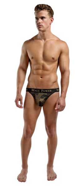 Lingerie - Male Power Enrichment Thong