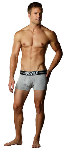 Lingerie - Male Power Mini Pouch Short
