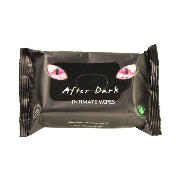 Lotions & Potions - After Dark Intimate Wipes 26pk