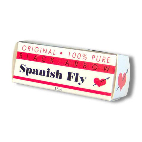 Lotions & Potions - Spanish Fly