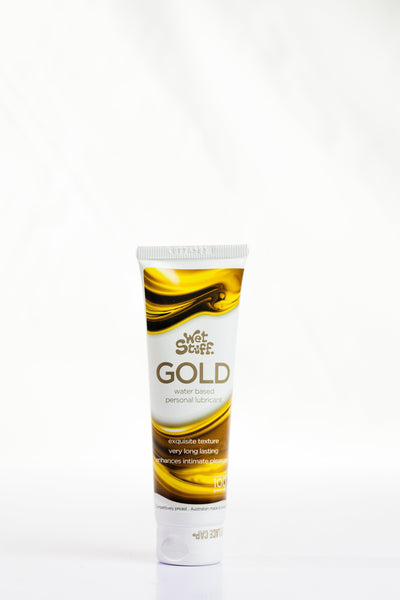 Lotions & Potions - Wet Stuff Gold 100g