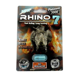 Rhino7 3000 Platinum Male Enhancement Hard On Pills - Aussie Discreet Express Rush, Jungle Juice Platinum, Sweet Puff, Poppers International Shipping
