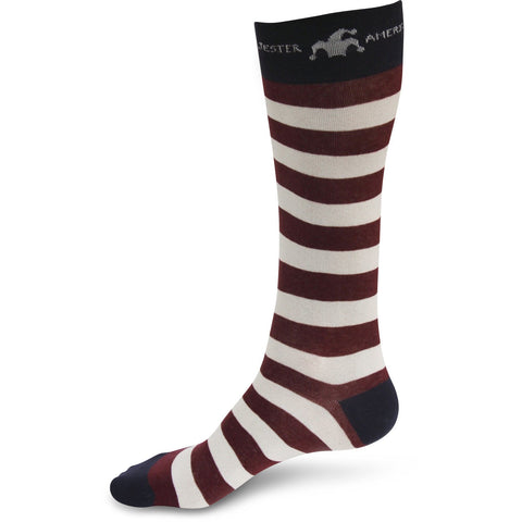 3265dc246ed3 Jack Jester Socks - Americana Collection - Rustic Red, White & Blue ...