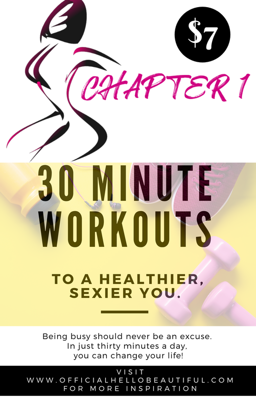 Chapter 1 Workout Guide - Ebook