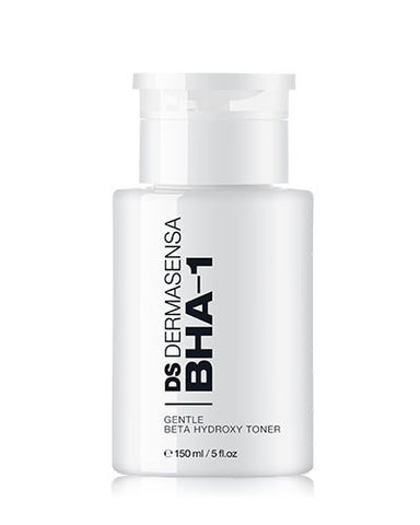 BHA-1 Mild Beta Hydroxy Toner
