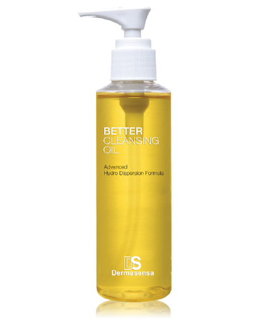 Better Cleansing Oil
