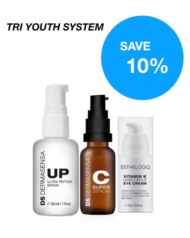 Tri-Youth System 2