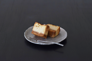 Sakekasu cheese cake