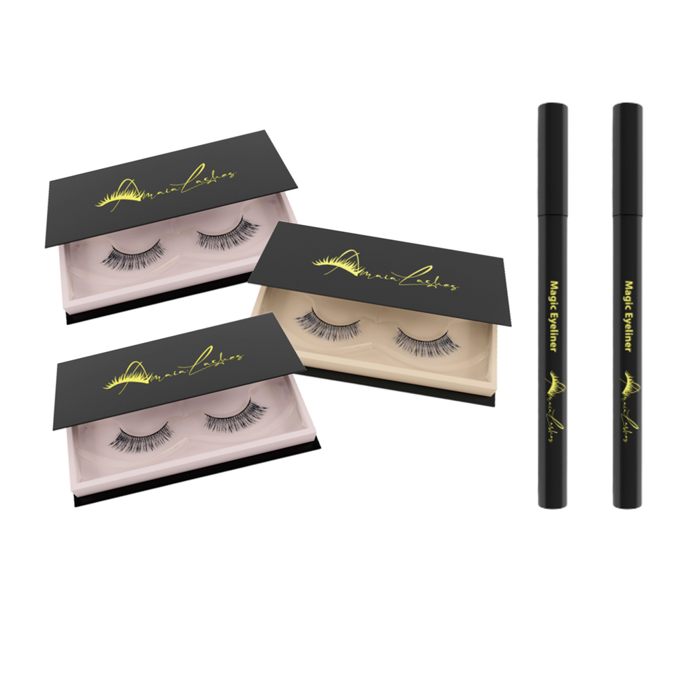 Ultimate Magic Liner Kit