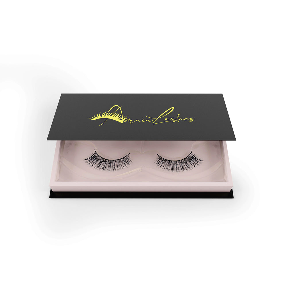 Amaia Strip Lashes