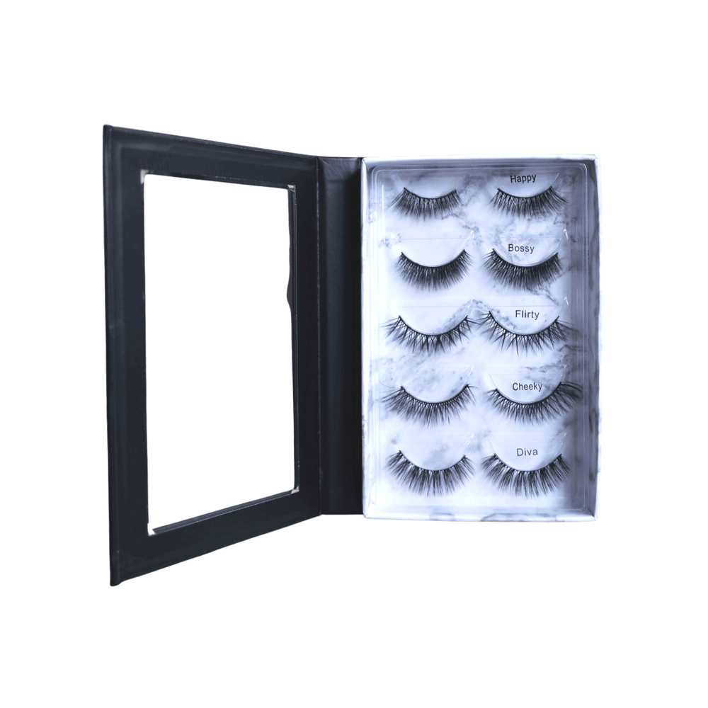 Magnetic Lashes Gift Set