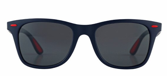 Wayne's Classic Polarized Sunglasses
