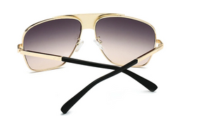 Ethan's Superstar Aviator Sunglasses UV Protected