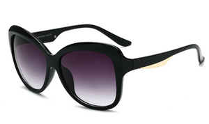 Kim's Butterfly Fantasy Sunglasses UV Protected