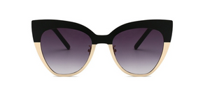 Rocky's Cat Eye Sunglasses UV Protected