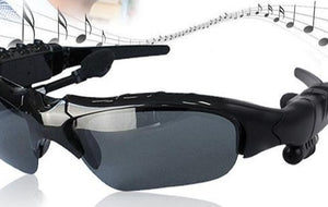 Wireless Bluetooth Stereo Sport Sunglasses