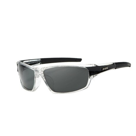 Rocco's Polarized Wrapped Sunglasses