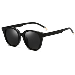 Ginger's Mirrored Sunglasses UV Protected