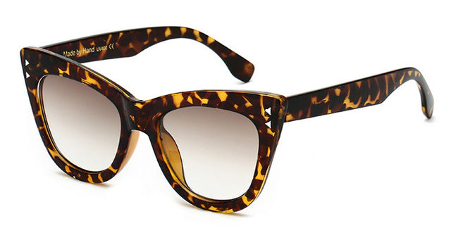MiMi's Vintage Cat Eye Sunglasses