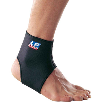 LP 704-BK Ankle Support