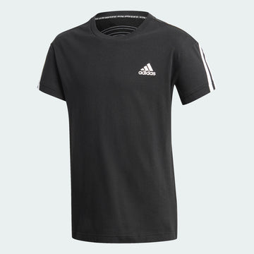 ADIDAS B 3S TEE GE0659 T-SHIRT SHORT SLEEVE TRAINING (YB)