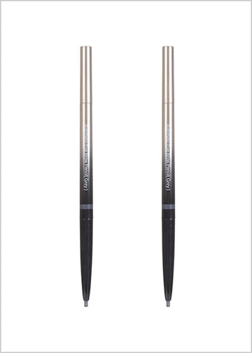 Miniso Automatic Eye Brow Pencil(03 Grey) 200026025