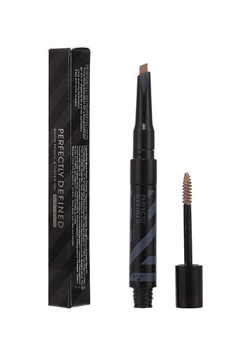 Miniso Perfectly Defined Brow Pencil & Tinted Gel (01 Brown Sugar) 200041792