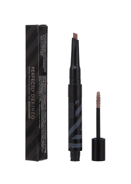 Miniso Perfectly Defined Brow Pencil & Tinted Gel (02 Mocha) 200041793