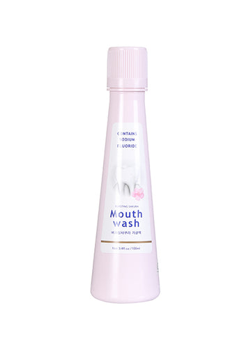Miniso Miniso Bursting Sakura Mouth Wash 200044371