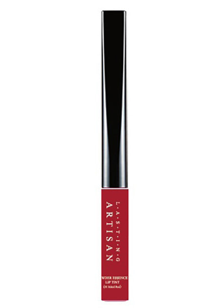 Miniso Lasting Artisan powder essence lip tint(01 Inked red) 200048762