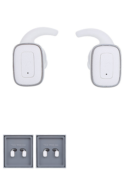 Miniso True Wireless Headphones Q5(Silver) 500018203